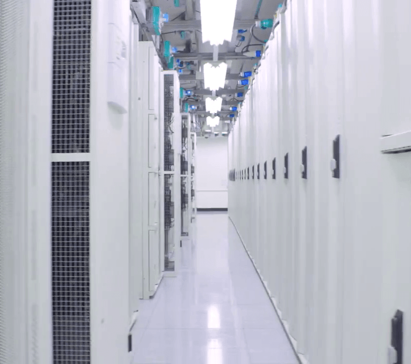 Volta Datacenter